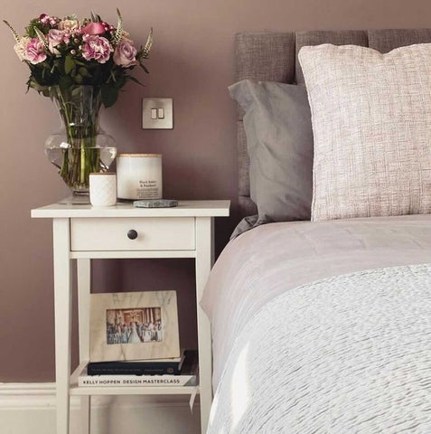 traditional bedroom style idea