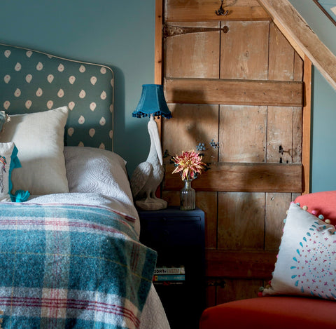 fabrics and cushions accessories