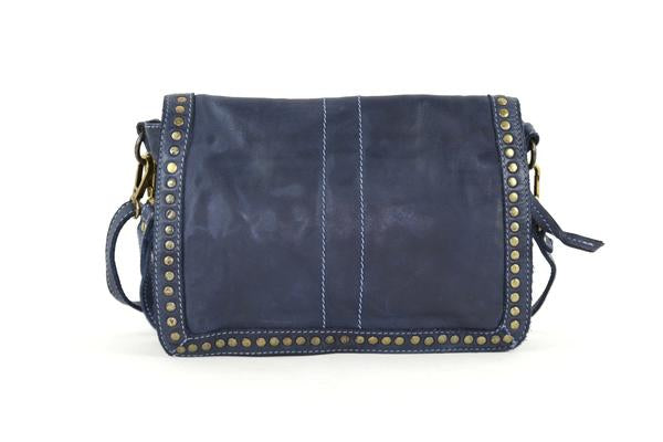 Marisa Crossbody - Navy
