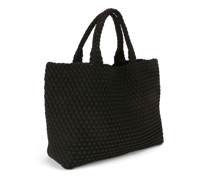 Large Woven Totes