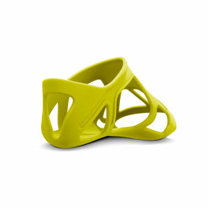 Aquatic 14 - Bright Yellow - Closed Sole