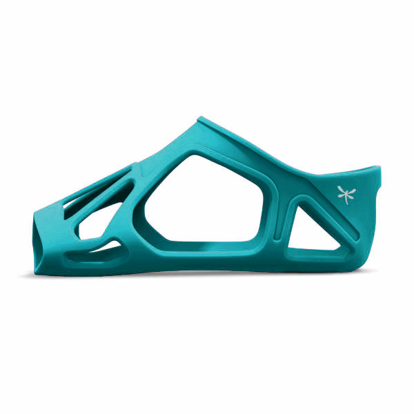 Aquatic 14 - Turquoise - Closed Sole