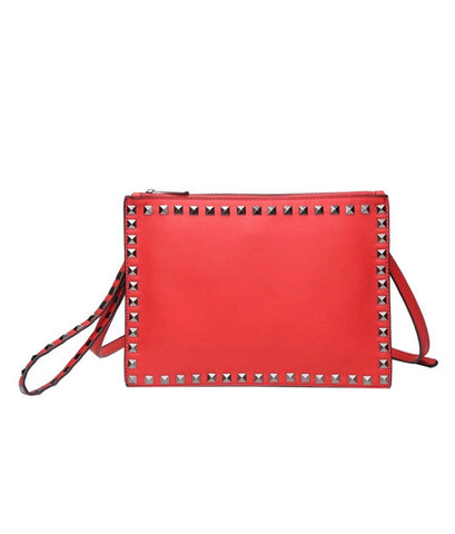 Stud Bag - Red