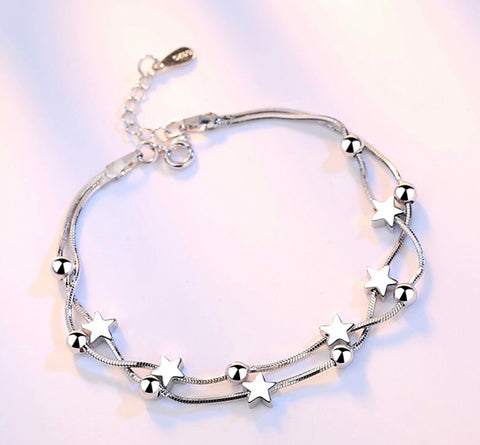 SECOND Star String Bracelet