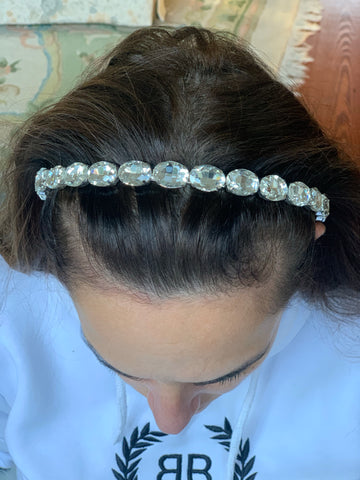 Diamanté Headband