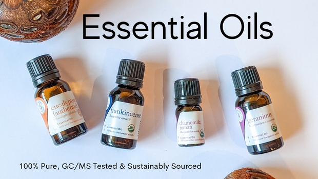 Aromatics Essential Oils 5ml