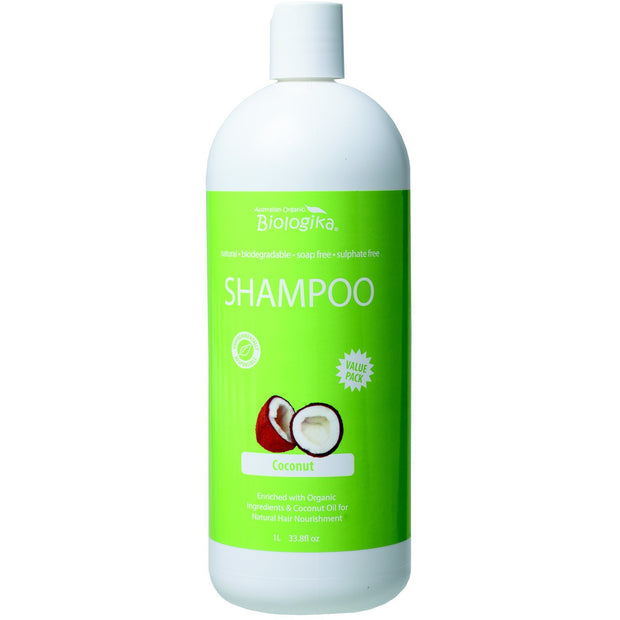 CITRUS ROSE SHAMPOO