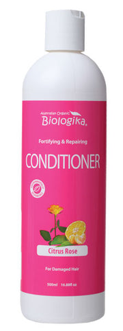 BUSH LEMON MYRTLE CONDITIONER