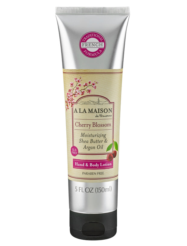 A la Maison Hand and Body Lotion Cherry Blossom 150ml