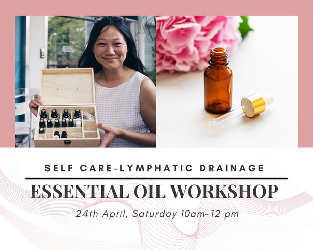 Self Care - Lymphatic Drainage