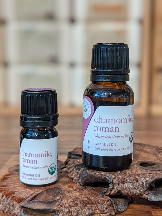 Aromatics Essential Oils 15ml