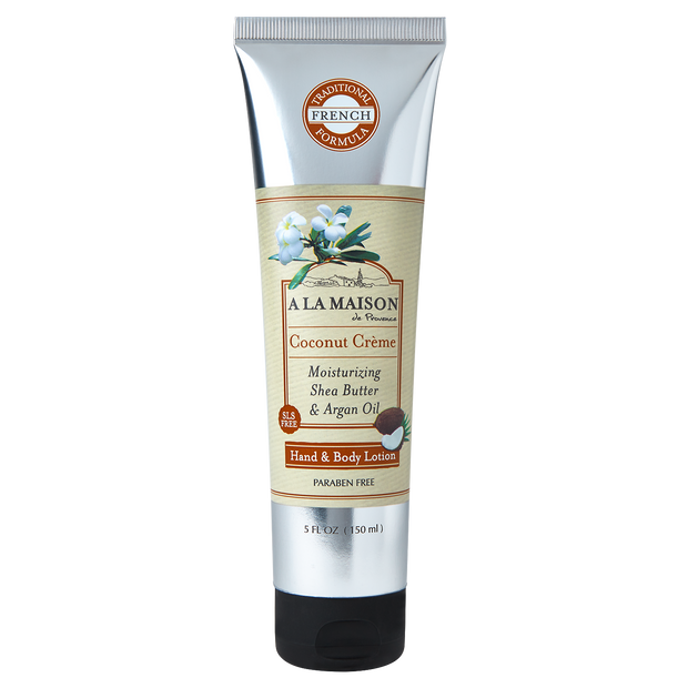 A La Maison Hand and Body Lotion Coconut 150 ml