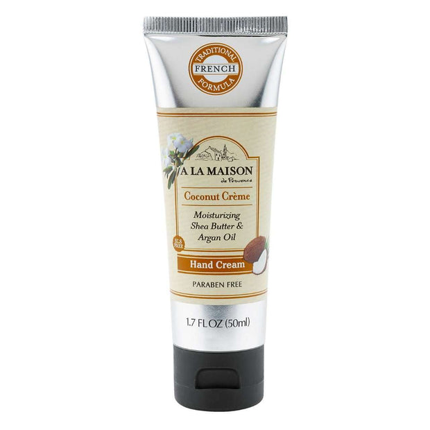 A La Maison Hand Cream Coconut 50 ml