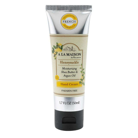 A La Maison Hand Cream Honeysuckle 50 ml