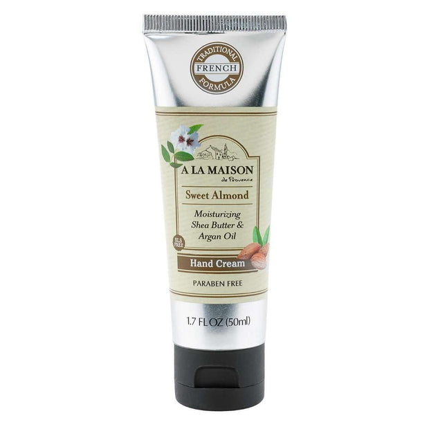 A La Maison Hand Creme Sweet Almond 50 ml
