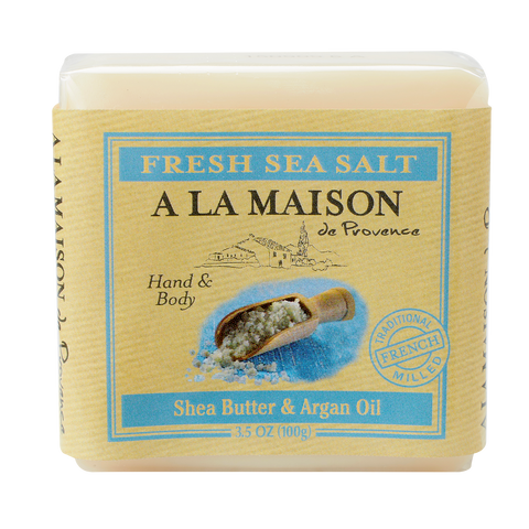 A La Maison Mini Bar Soap
