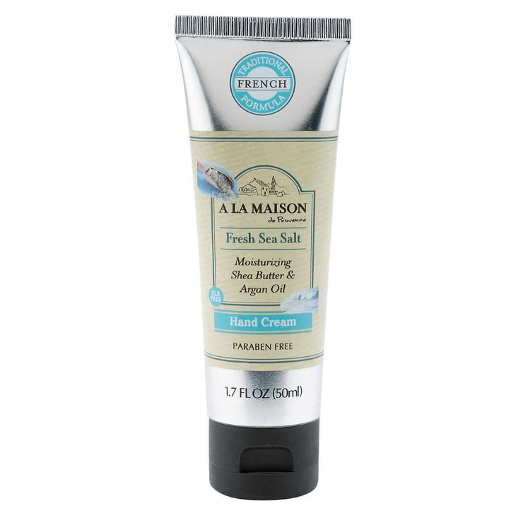 A La Maison Hand Cream Fresh Sea Salt 50 ml