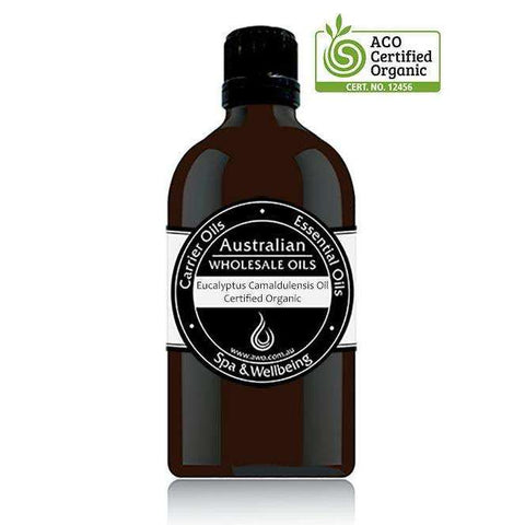 AWO Eucalyptus Camaldulensis Essential Oil 15 ml