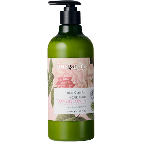 Rose Geranium Nourishing Conditioner 500 ml