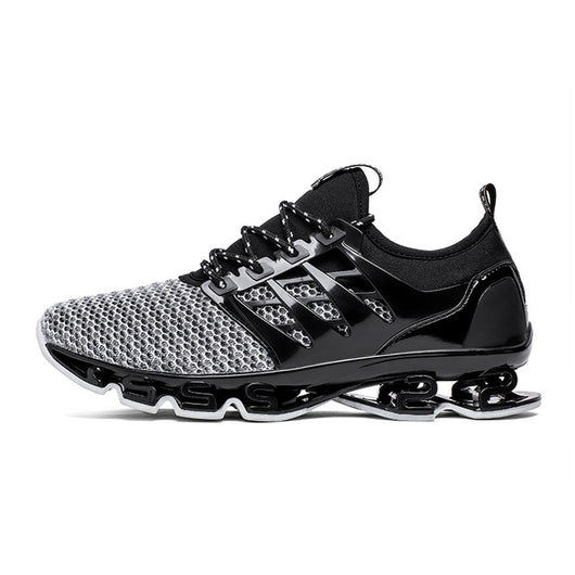 Big Size 36-46 Men Women Running Shoes Outdoor Breathable Jogging Sport blade  Shoes For 3b368998de51