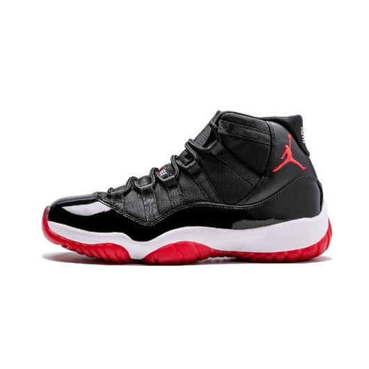 online retailer 9962b 5c8c1 NIKE Jordan 11 XI Women and Men Basketball Shoes Gamma Blue Bred Legend Blue  High Outdoor