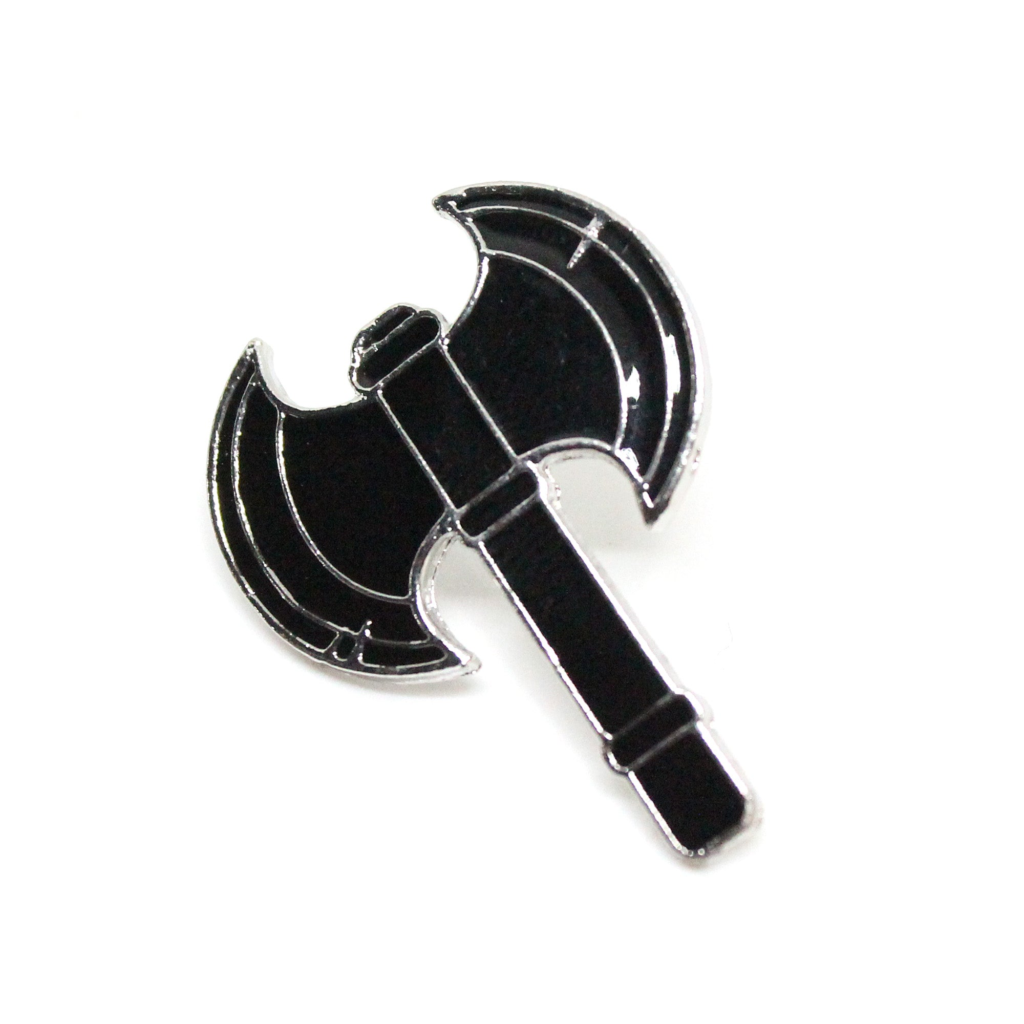 Pin Badges Brooch Axe