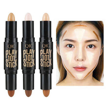 Load image into Gallery viewer, 3D Makeup Corrector  Highlighter  Face Concealer Contouring Pen - Brows Forever