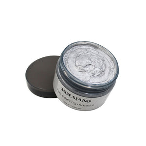 MOFAJANG Hair Color Wax Styling for Women Men - Brows Forever