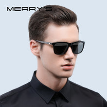 Load image into Gallery viewer, MERRY'S Fashion Unisex  Aluminum Sunglasses - Brows Forever