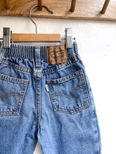 Afbeelding in Gallery-weergave laden, Vintage jeans size 6M