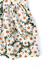 Load image into Gallery viewer, Vintage flower dress size 6M