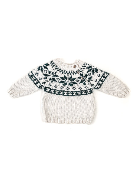 Wool sweater size 3M
