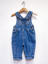 Afbeelding in Gallery-weergave laden, Vintage overall size 74 / 1AN
