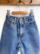 Load image into Gallery viewer, Vintage jeans size 12M