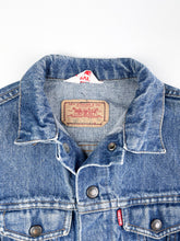 Load image into Gallery viewer, Vintage jacket size 10Y