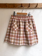 Load image into Gallery viewer, Vintage skirt size 4Y