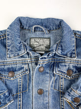 Load image into Gallery viewer, Trucker jacket size 12M
