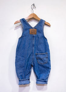 Vintage overall size 74 / 1AN