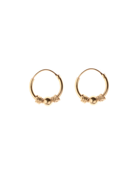 Jezebel earrings