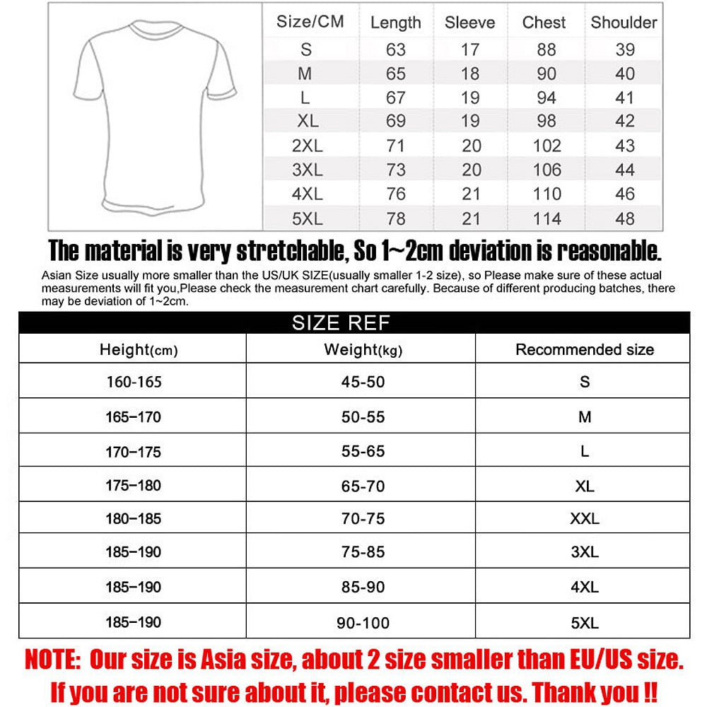 Men's Tops Tees 2019 summer new cotton v neck short sleeve t shirt men fashion trends fitness tshirt free shipping LT39 size 5XL - Meyar