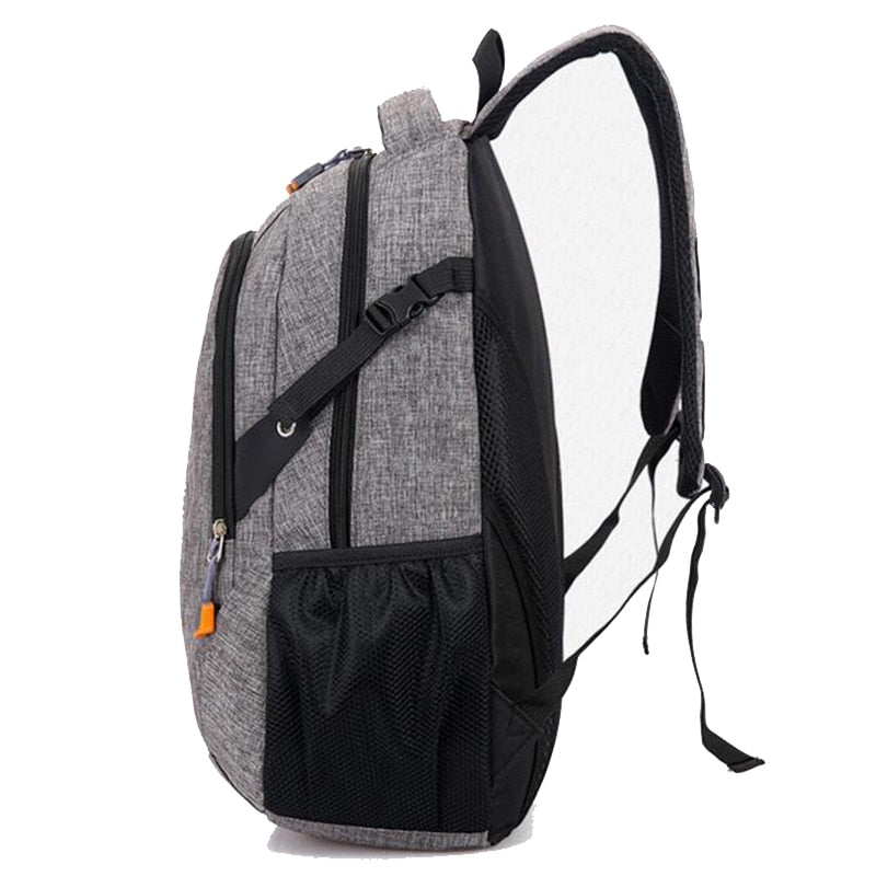 School Backpack. - Meyar