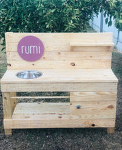 Load image into Gallery viewer, Dimity Mud Kitchen