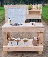 Load image into Gallery viewer, Eddie Mud Kitchen $265