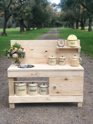 Dimity Mud Kitchen $385