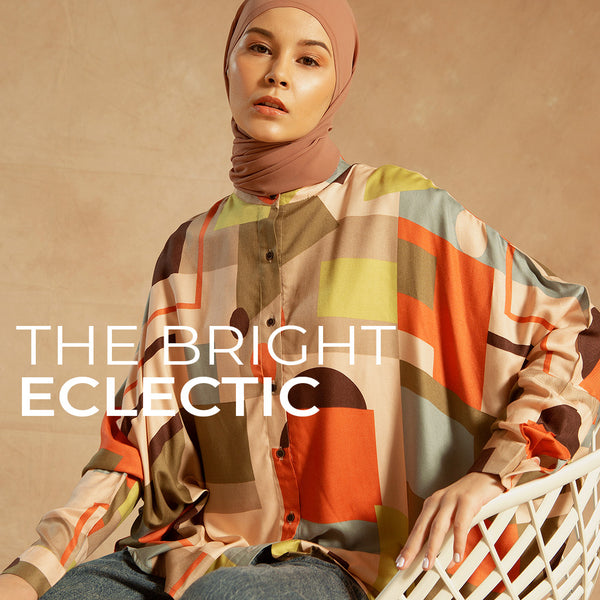 The Bright Eclectic