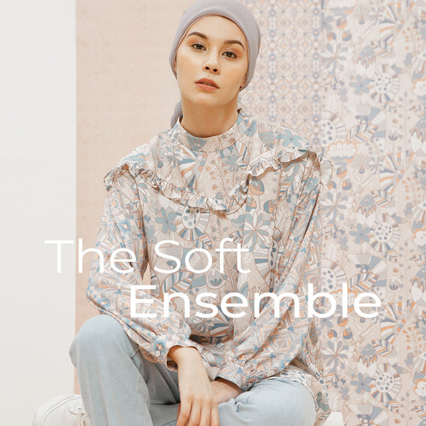The Soft Ensemble