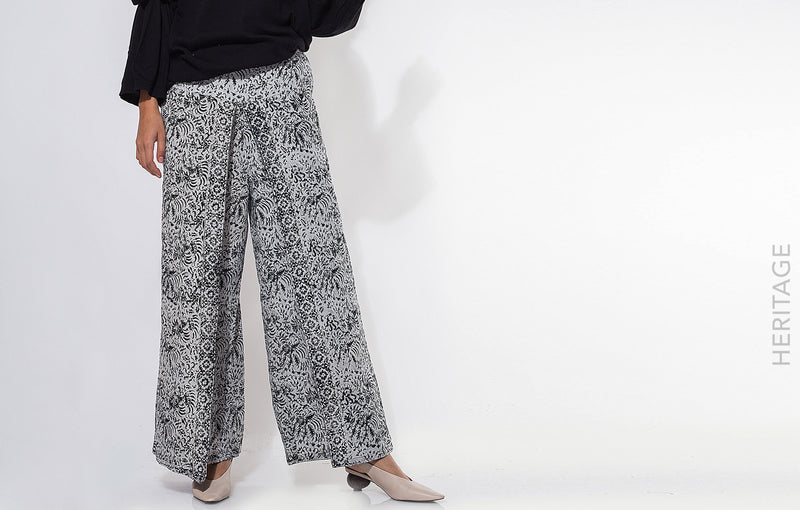 Arumi Pants White