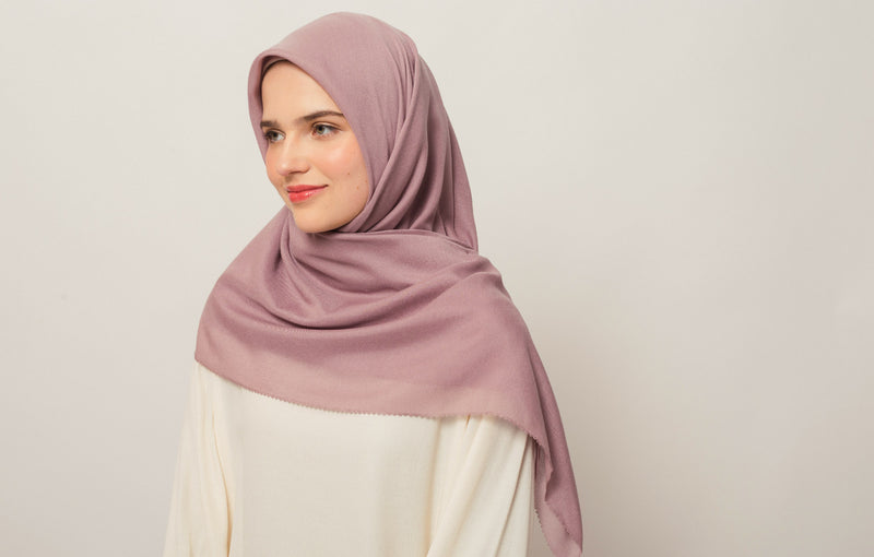 Tisha Scarves Light Taupe