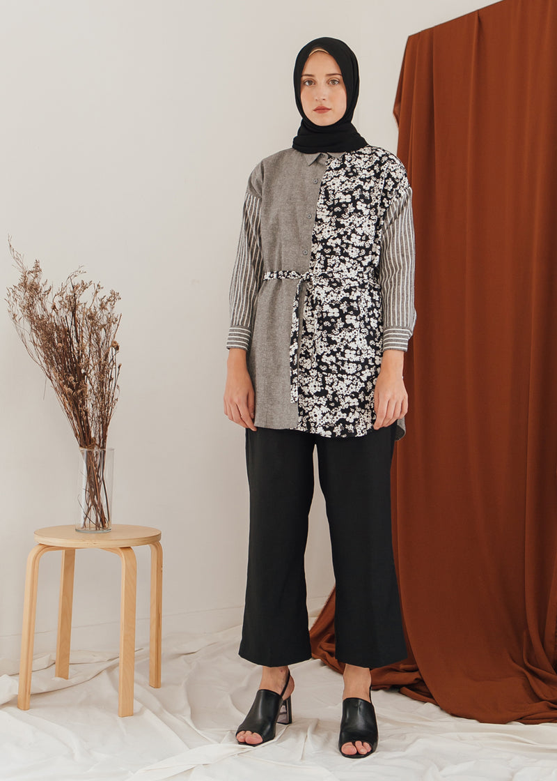 Raline Shirt Gray