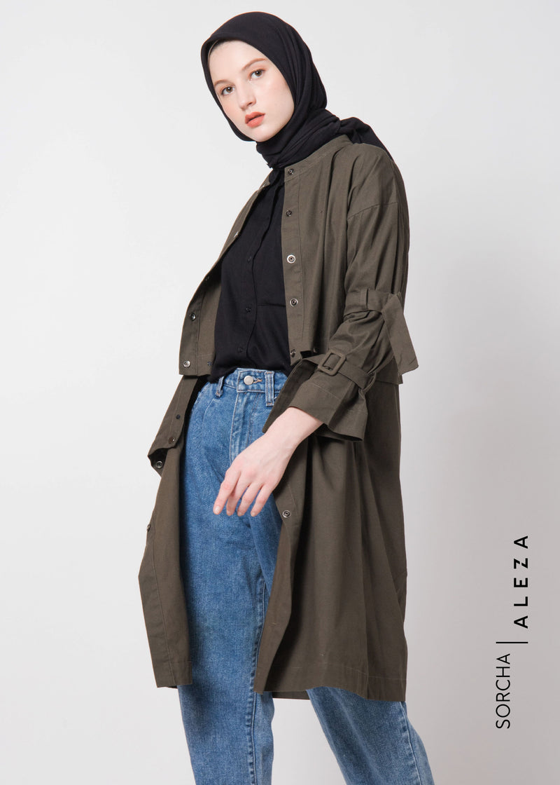 Sizio Outer Olive